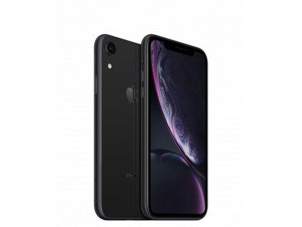 iphone xr black select 201809
