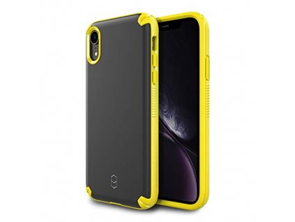 patchworks level arc case in volt compatible for apple iphone xr case 41|06rUMg2L 2