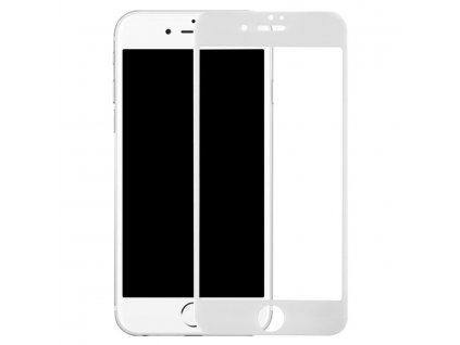 ACM white 7 iphone