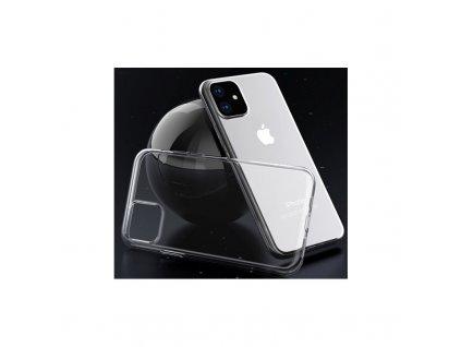 tpu pruhledny obal pro iphone 11
