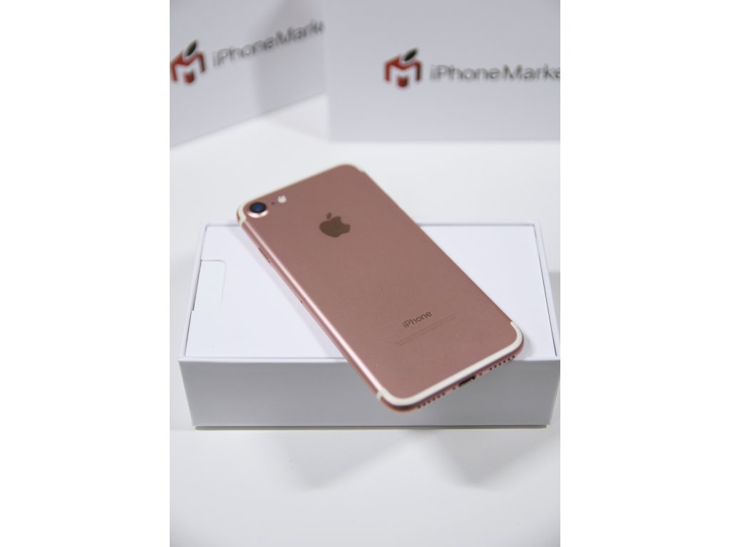 iPhone 7 32 GB Rose Gold