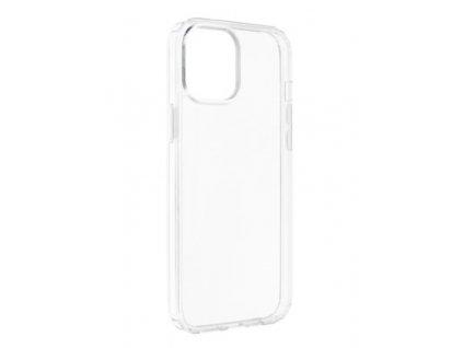 Průhledné pouzdro pro iPhone 12 Mini