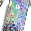 Glitter TPU iPhone X