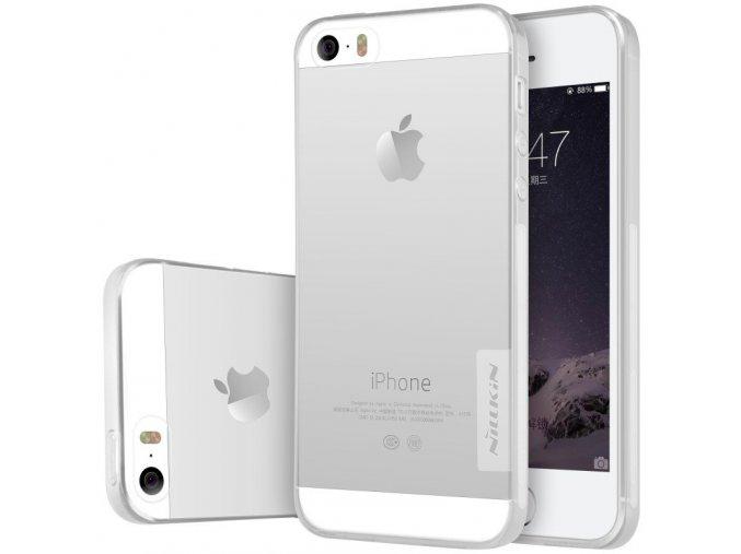 nillkin transparent iphone5a4 min