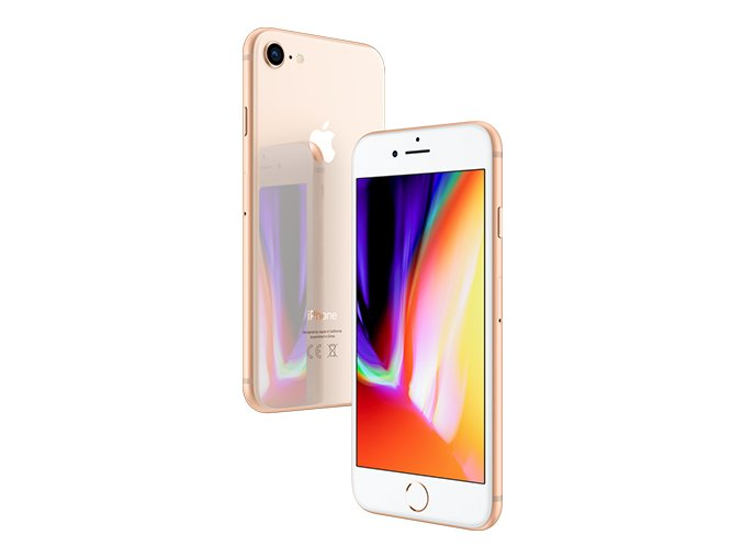 iphone8gold