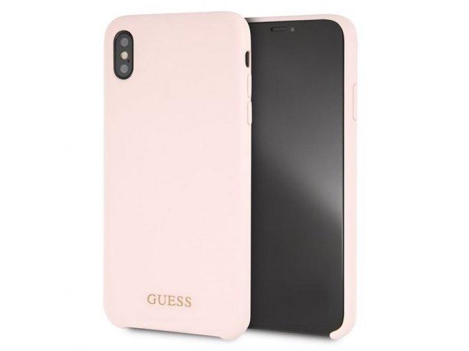 Guess iX silicone pink 2 min