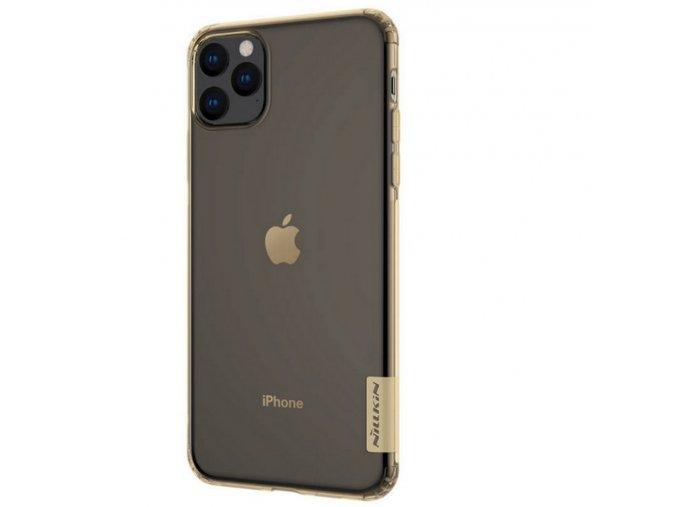 Nillkin iPhone 11Pro tawny 1 min