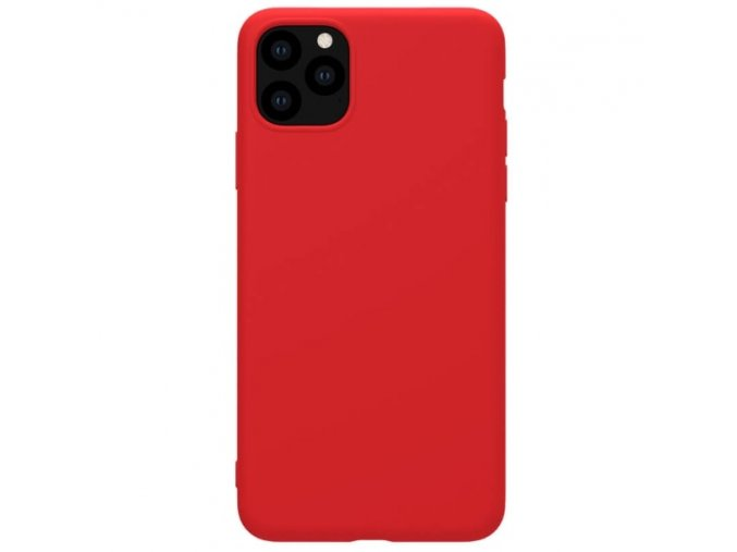 Nillkin red iphone 11Pro min