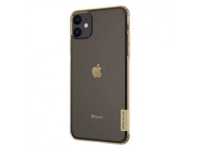 Nillkin iPhone 11 tawny1 min