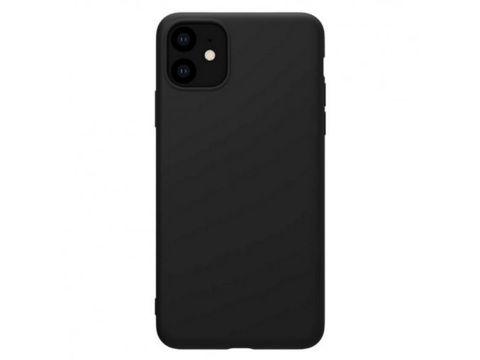 Nillkin black iphone 11 min