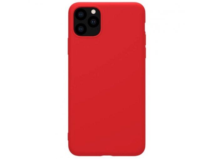 Nillkin red iphone 11Pro min