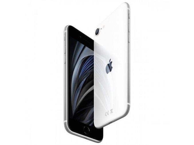 Apple iPhone SE2020 64GB - bílý