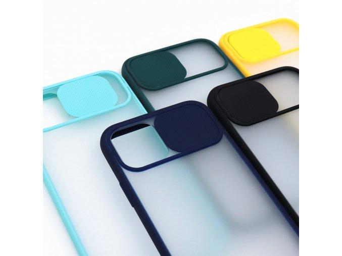 Silikonové barevné pouzdro Lovecom pro iPhone 11