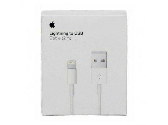 Apple USB kabel s konektorem Lightning (2 m)