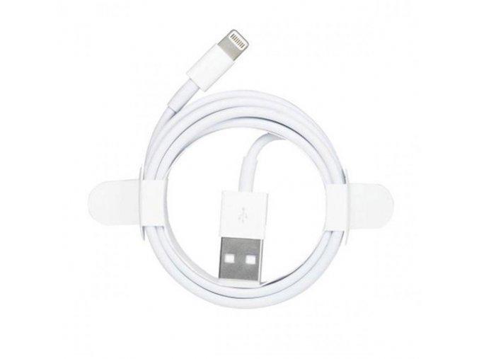 Apple USB kabel (Bulk) s konektorem Lightning (1 m)