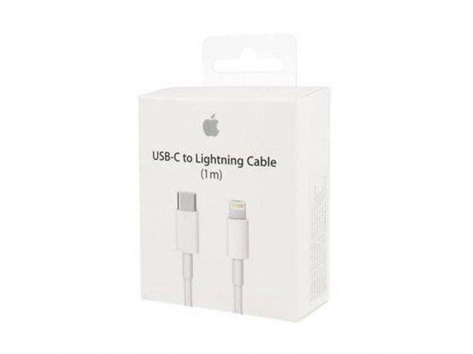 USB-C / Lightning MK0X2AM/A nabíjecí kabel (1m)