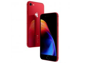 iPhone8 red