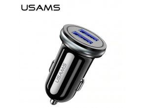 usams car charger3 min