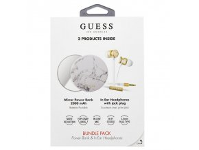 Guess two pack powerbank min