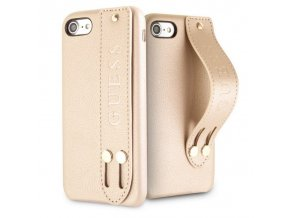 Guess strap iphone7 8 beige1 min