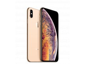 iphone xs max gold select 2018