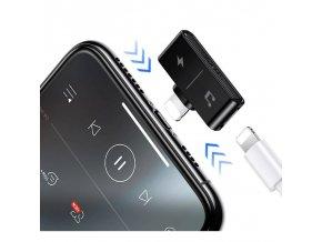 Usams dual adapterč min