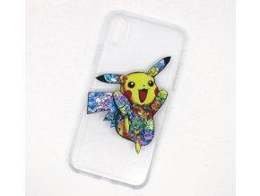 x pikachu