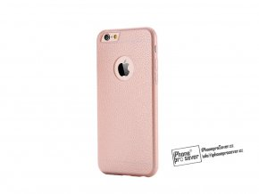 Leatherette kryt pro iPhone 6,6s
