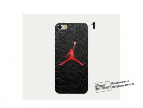 Jordan kryty pro iPhone 5,5s, SE