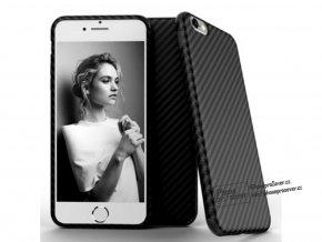 Carbon - kryt pro iPhone 6,6s