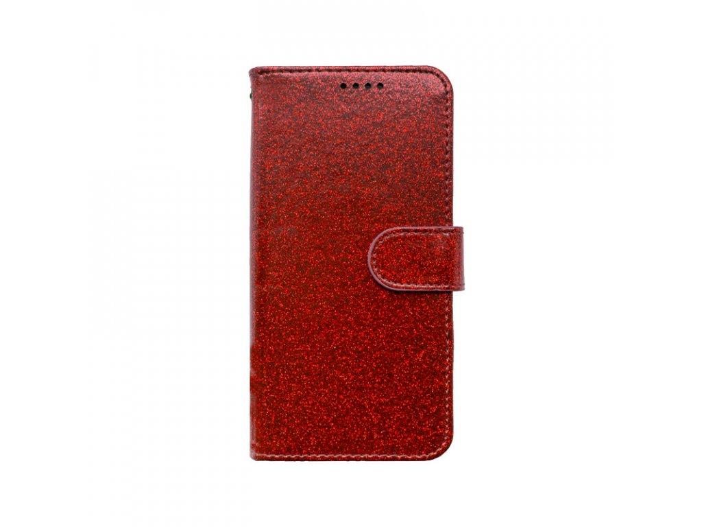 44644 1 mobilnet knizkove puzdro iphone 13 pro max cervena spark