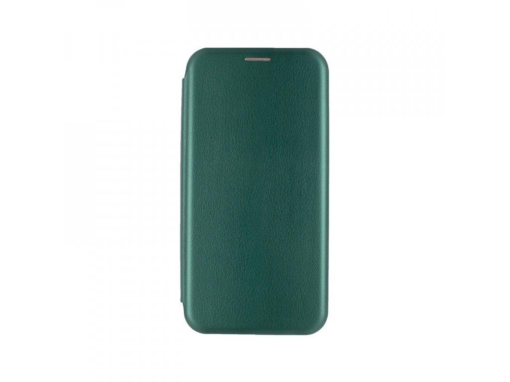44620 1 mobilnet knizkove puzdro iphone 13 pro max zelena lichi
