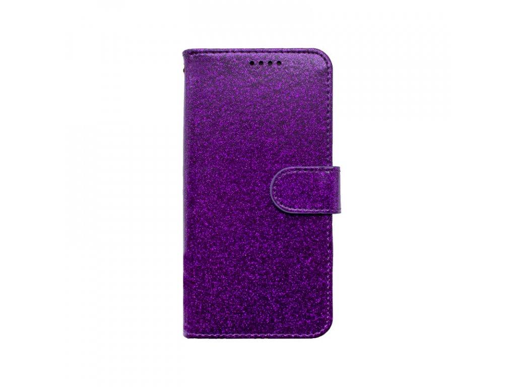 44695 1 mobilnet knizkove puzdro iphone 13 fialova spark