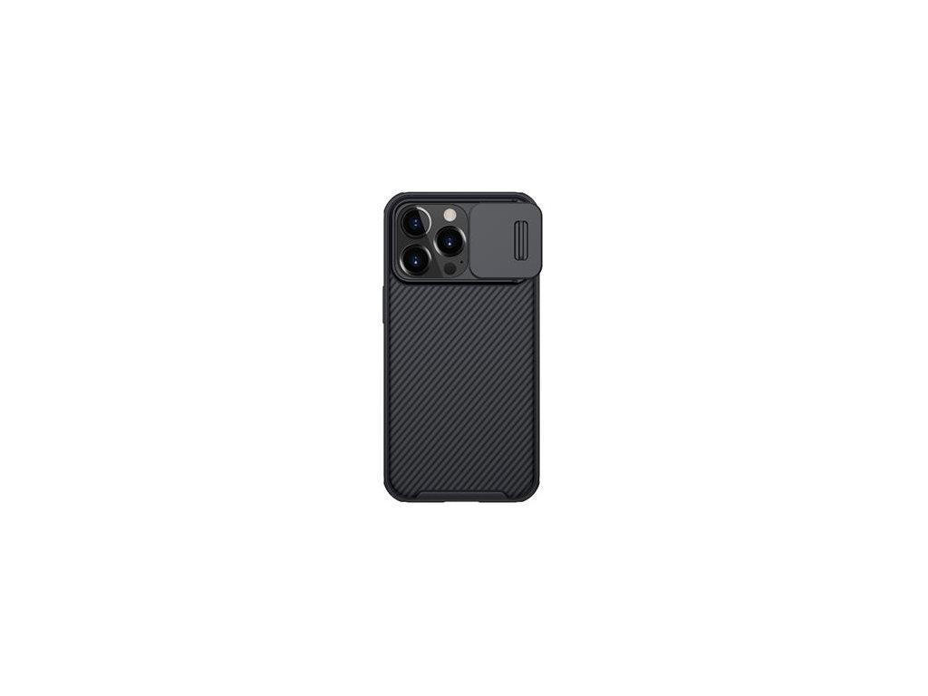49828 nillkin camshield pro magnetic zadni kryt pro iphone 13 pro black