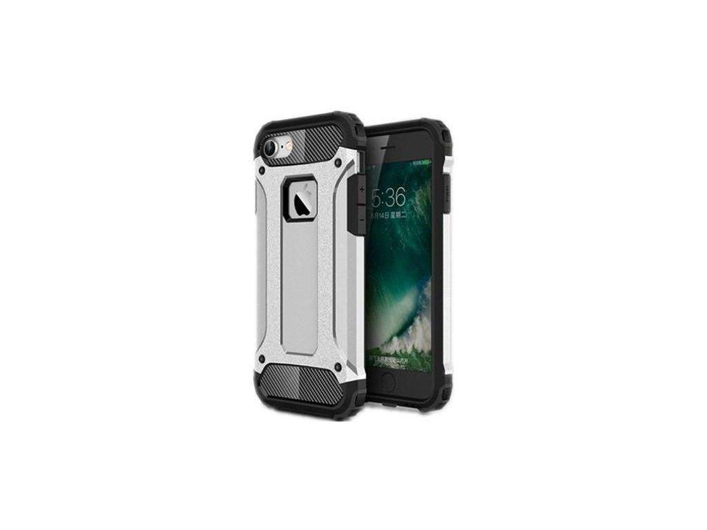Armor púzdro iPhone 7/8 Plus (Farba Biela)