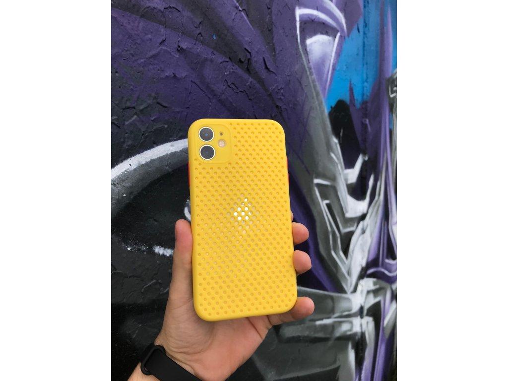 Ochranné púzdro Air iPhone 11