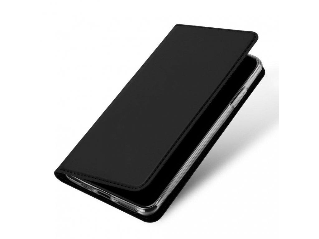 Knižkové puzdro Dux Ducis Skin Series iPhone 11 Pro Max
