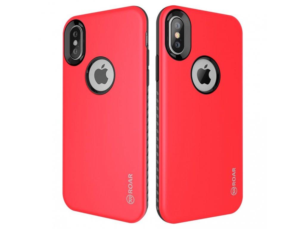 Roar Rico Hybrid Case pre iPhone X/XS