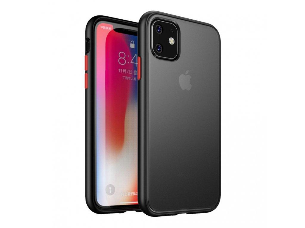 iPaky Specter Series iPhone 11 čierne