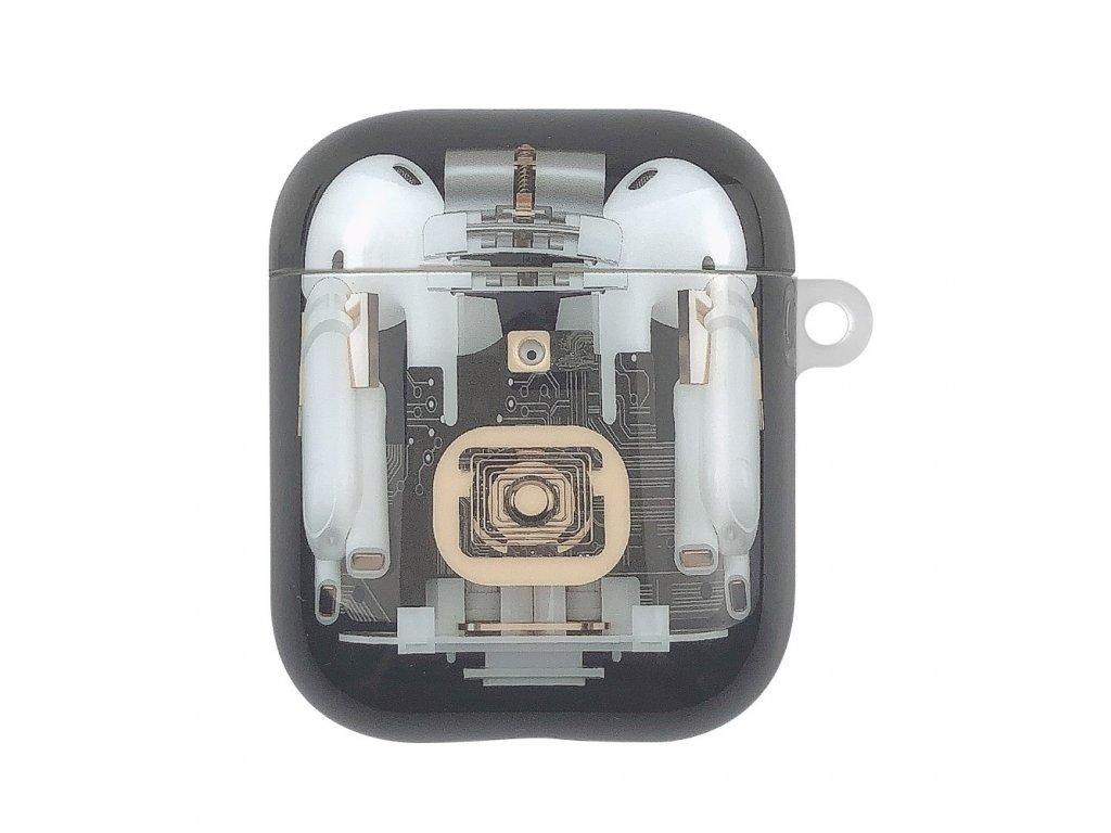 Mechanical Airpod case2