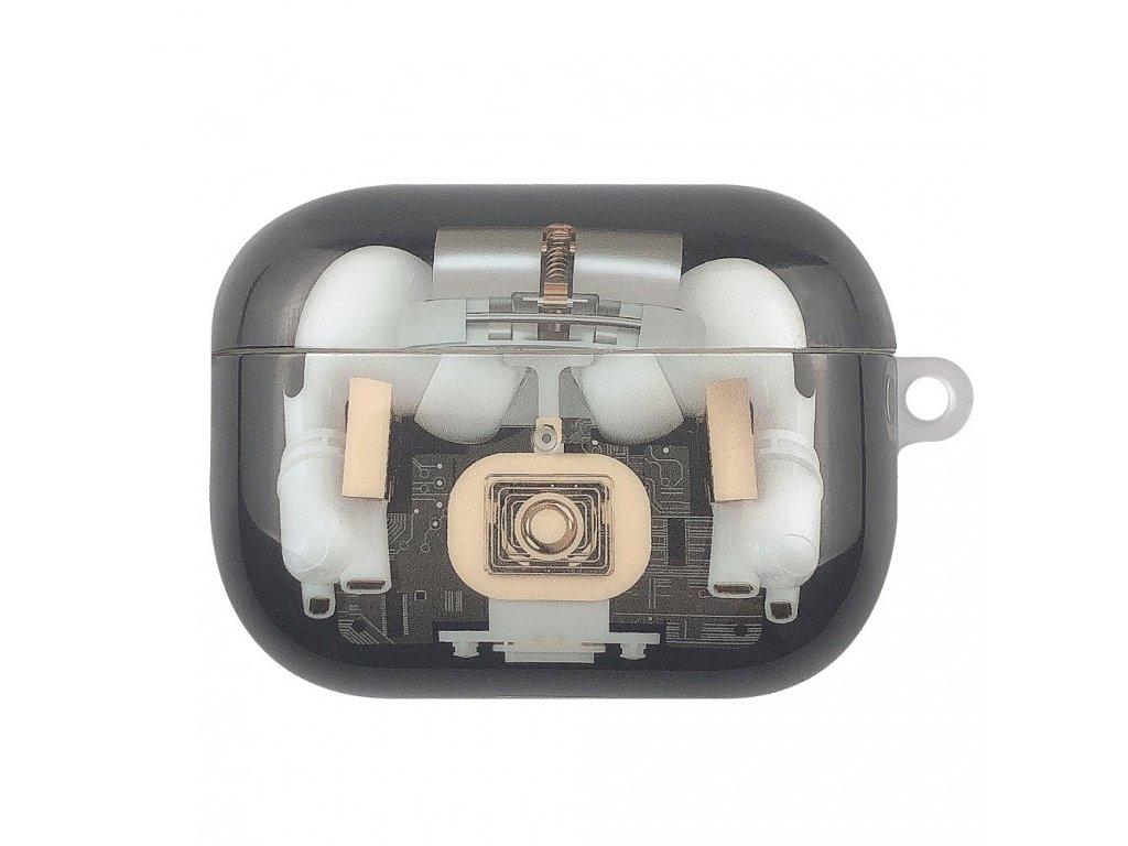 Mechanical Airpod case0