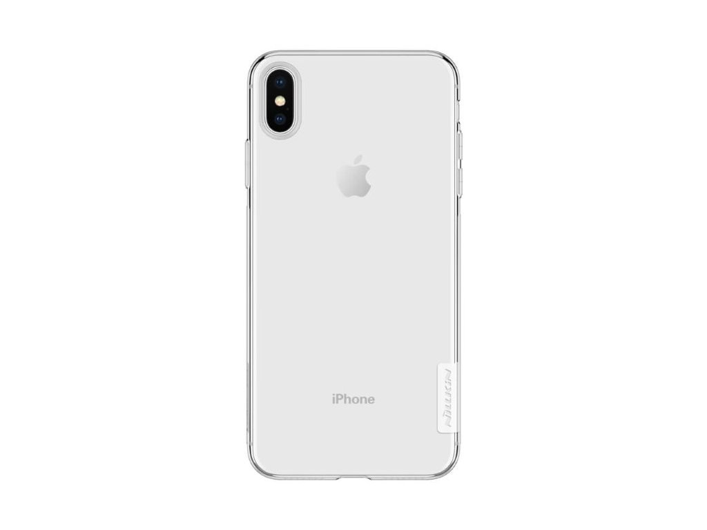 Nillkin Nature púzdro pre Iphone XS Max