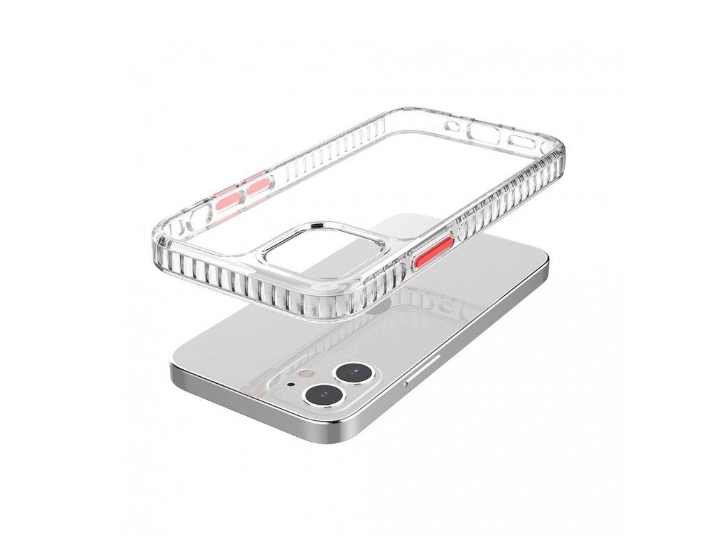 Púzdro Hybrid iPhone iPhone 12 Mini