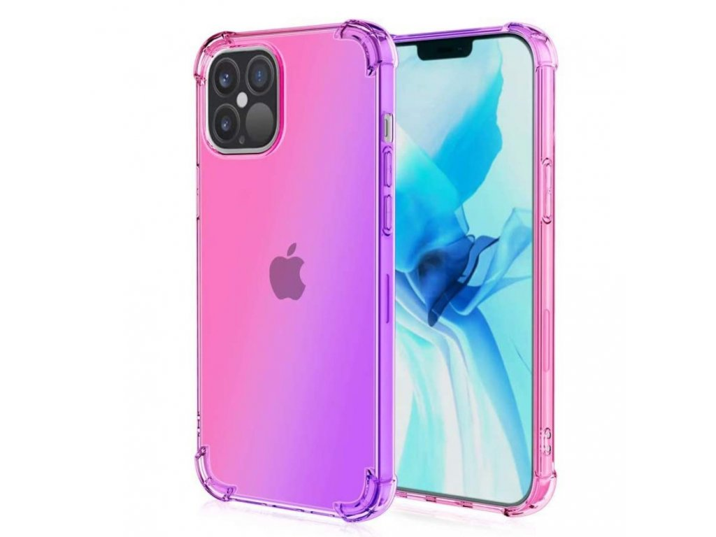 Púzdro Gradient iPhone 12 Mini