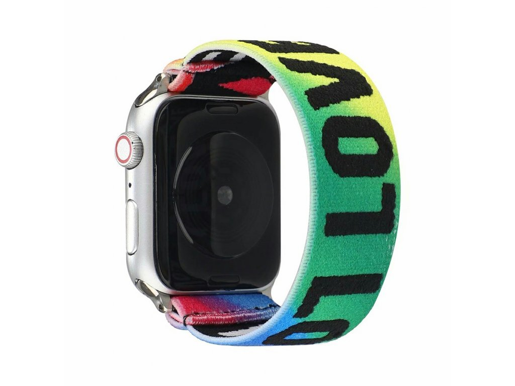 Textilný remienok pre Apple Watch 42/44mm