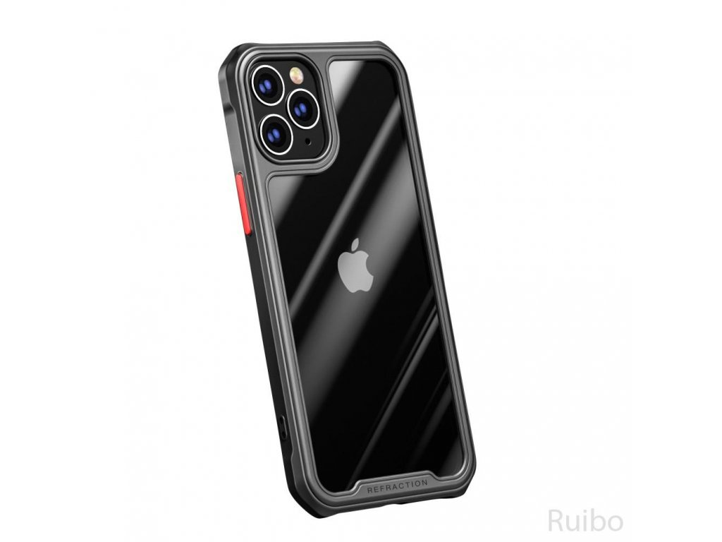 iPaky Shock-Resistant púzdro pre iPhone 12/Pro
