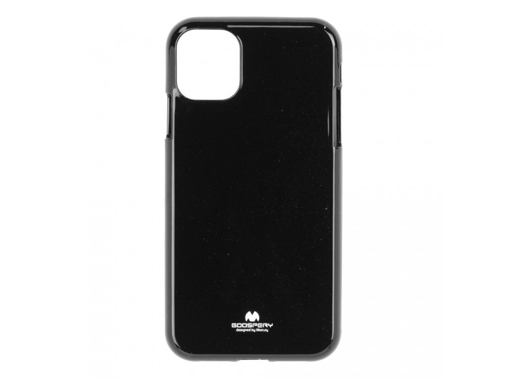 eng pl Mercury Color Pearl Jelly Iphone 11 Pro Max Black 71035 1