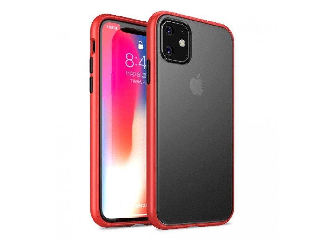 iPaky Specter Series iPhone 11 červené