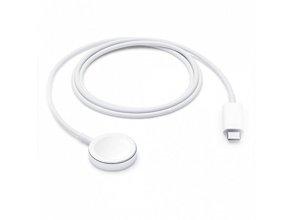 apple watch magnetic charger usb c 1m bulk