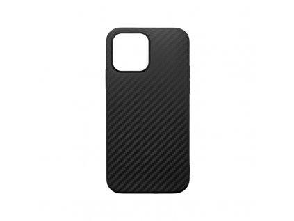 50284 mobilnet gumene puzdro iphone 13 pro max cierne carbon